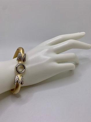 Mothers Heart Designer Bracelet