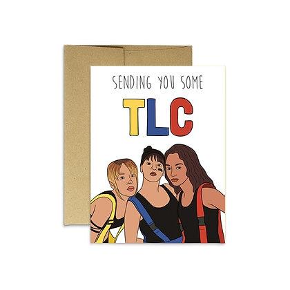 Sending TLC