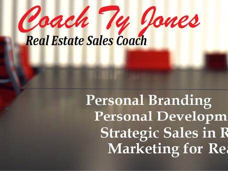 Coaching Realtors in Sales