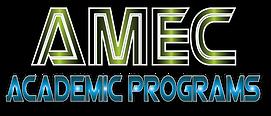 AMEC Academic Programs Official Logo 201