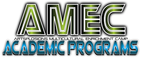 AMEC Academic Programs Official Logo 201