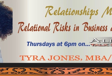 Relational Risks in Business and at Work