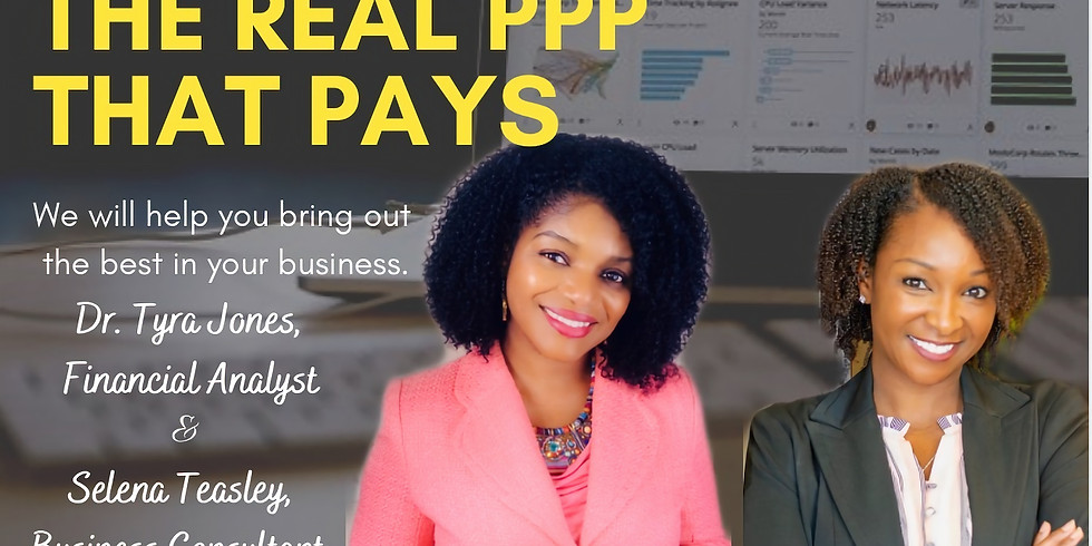 The Real PPP That Pays
