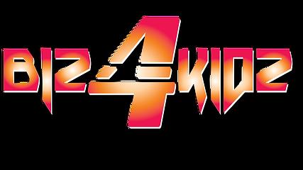 Biz 4 Kidz Official Logo 2012.png