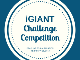 iGIANT® Challenge Competition