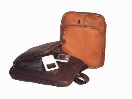 Leather Backpack Organizer