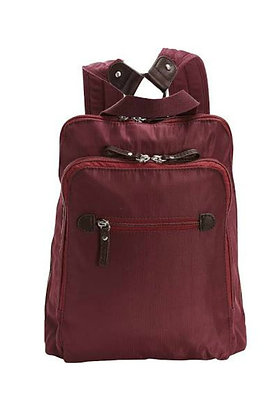Microfiber Backpack