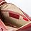 Thumbnail: Zella Crossbody Leather Bag