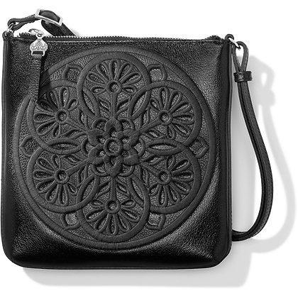 Keely Embroidered Cross Body