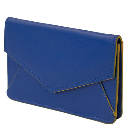 RFID Envelope Business Card Case