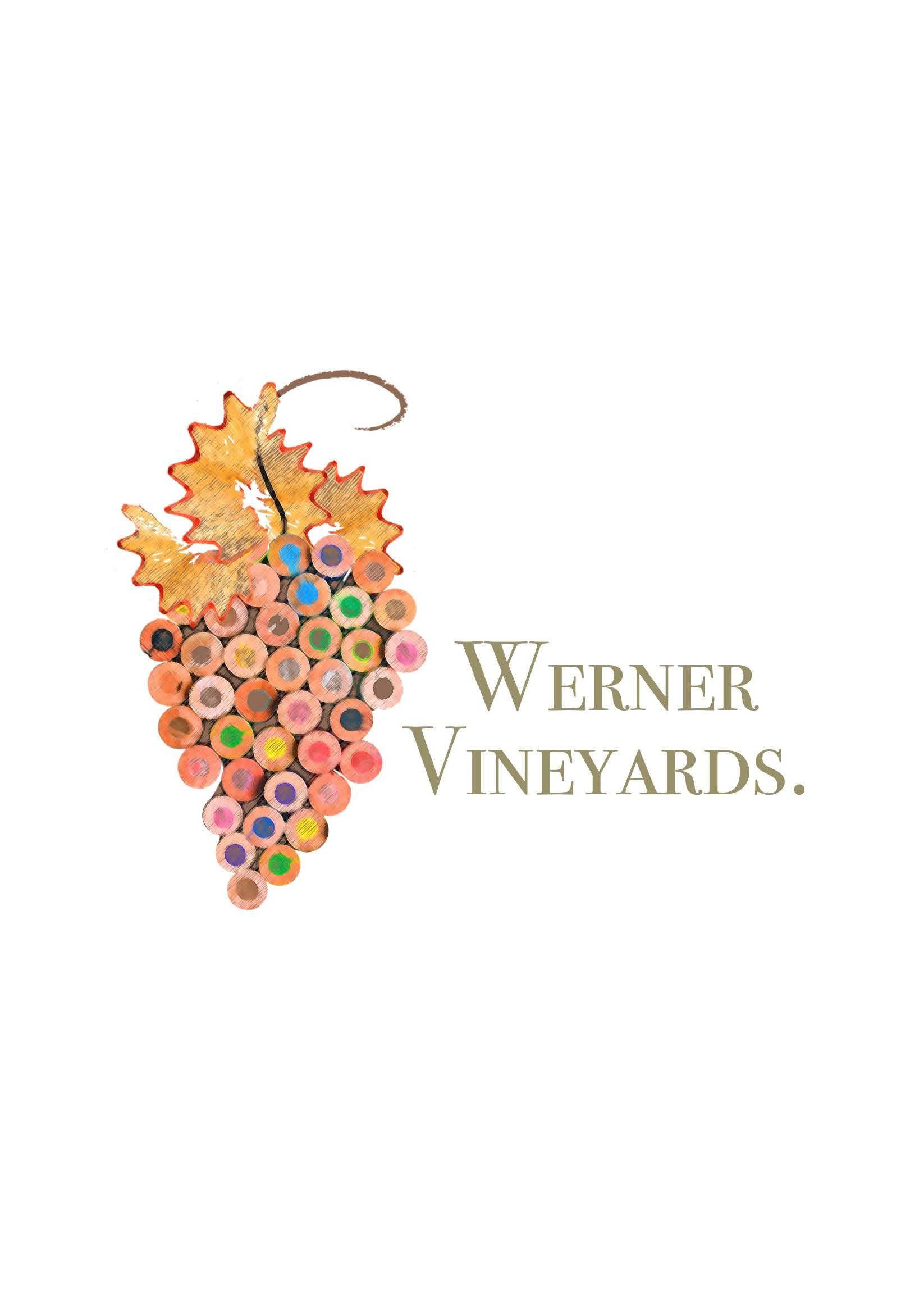 Werner Vineyard Logo