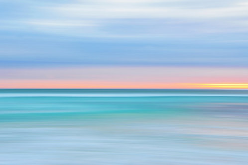 3 Seconds Series - Margaret Rivermouth