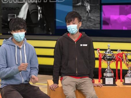 香港電台節目《體壇無極限》訪問 Z-Challenger Racing