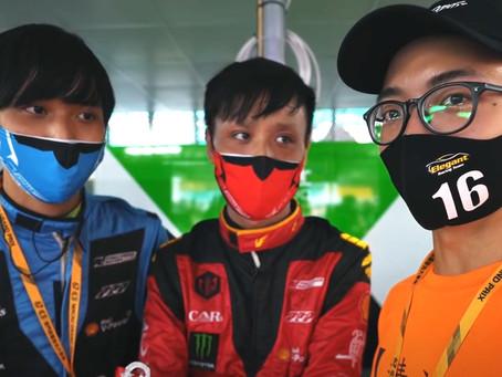 Z-Challenger Racing 車隊分享澳門格蘭披治大賽車感想