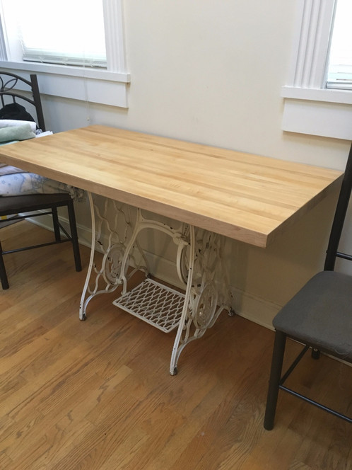 design sewing will magnificent recycled tables ideas table diy machine that home enhance your