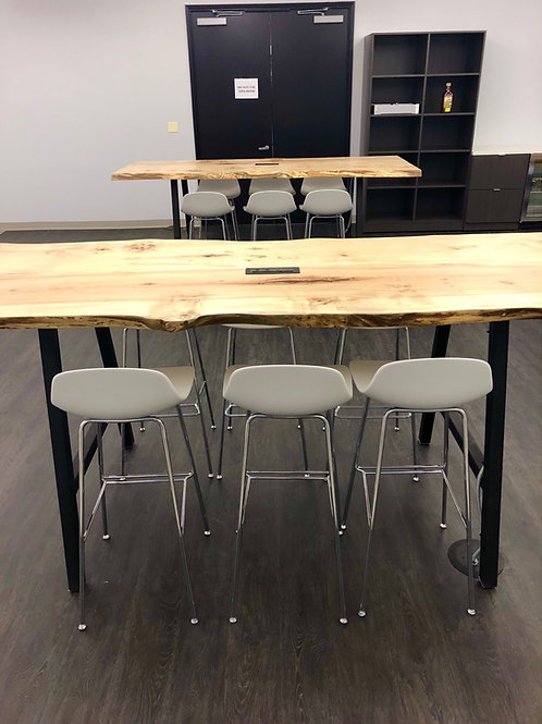 Workspace tables