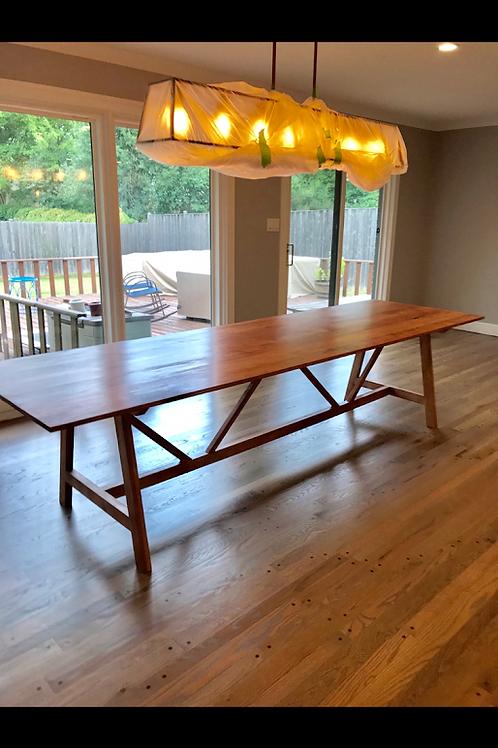 Bridge Table