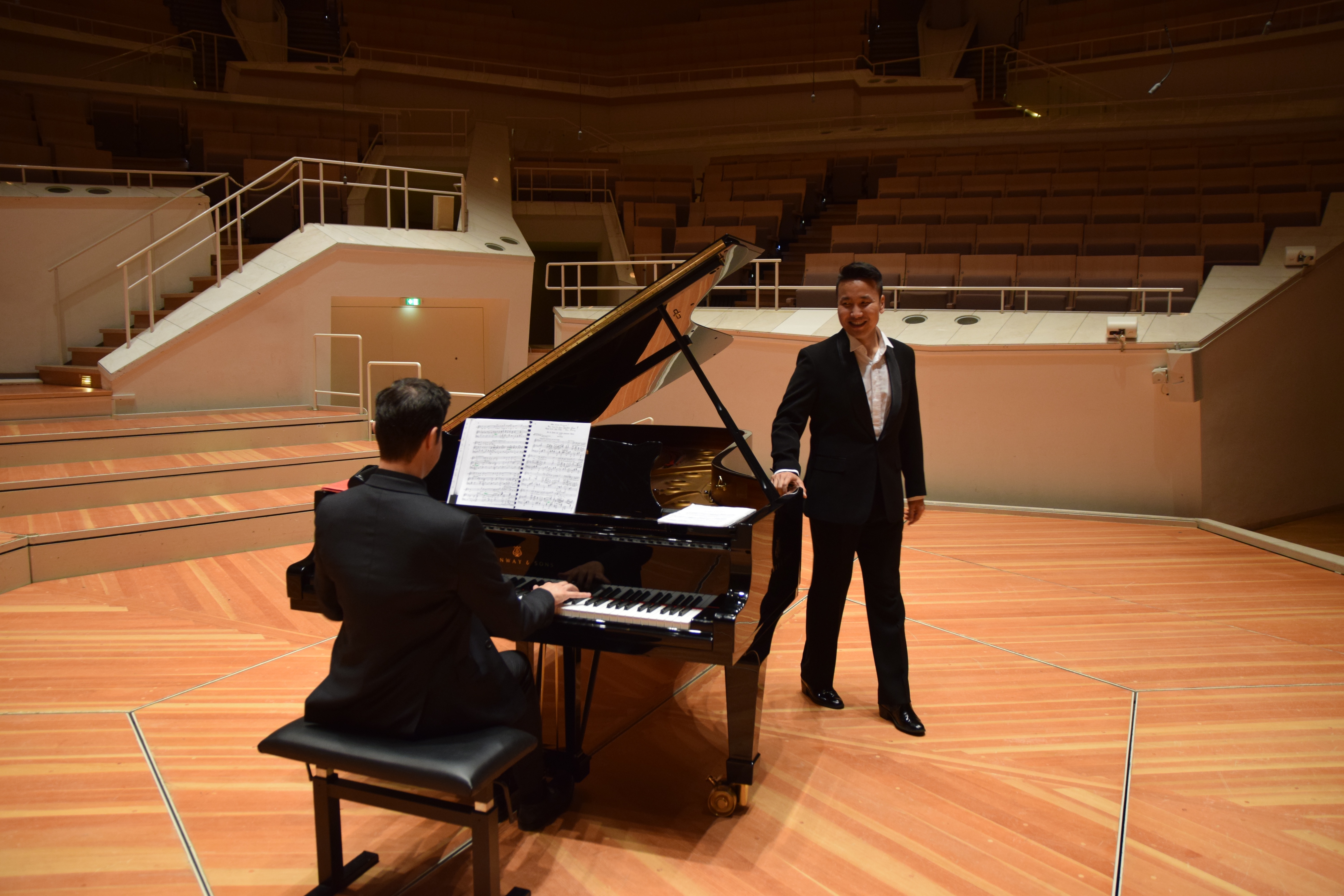 berliner music competition 57