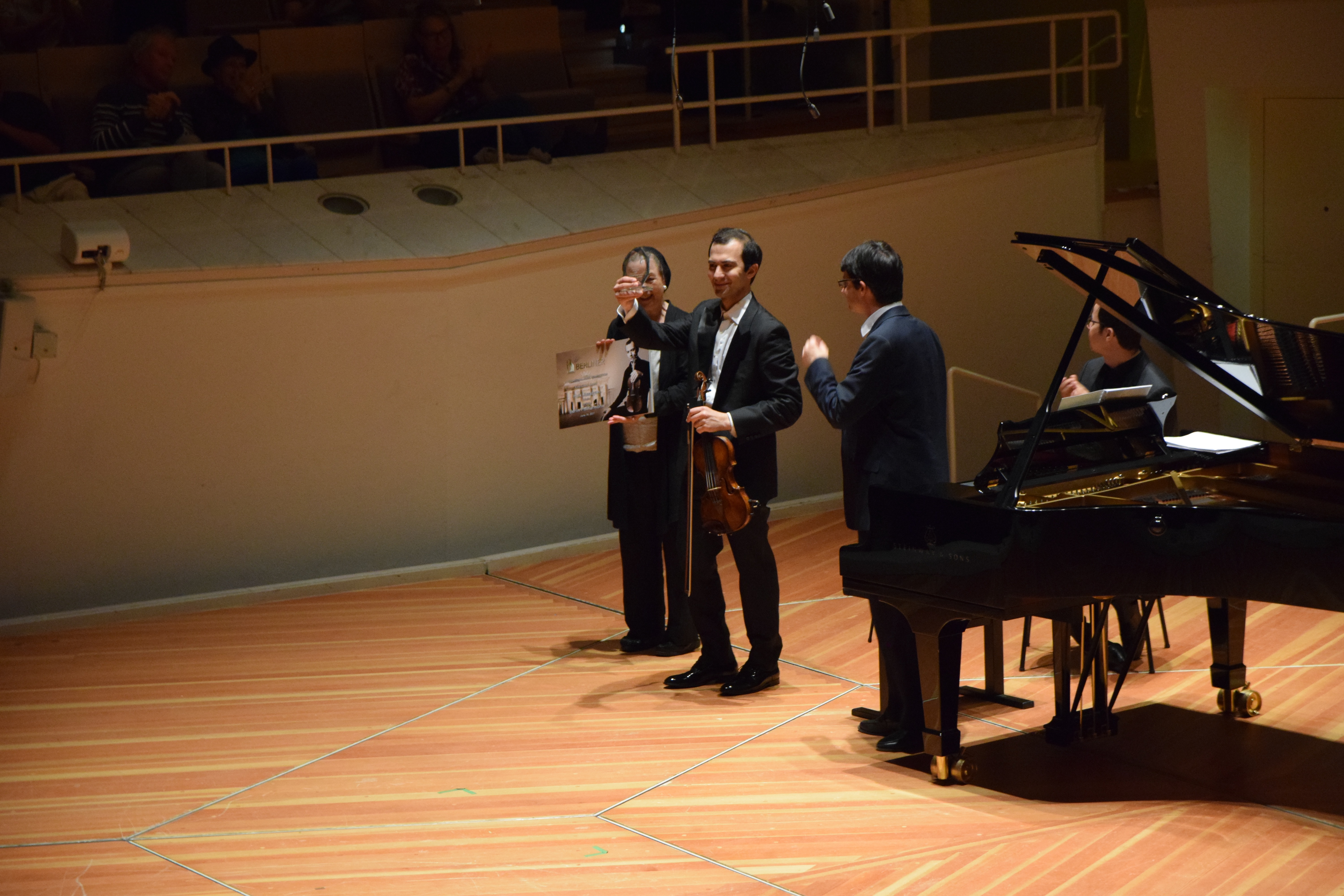 berliner music competition 3