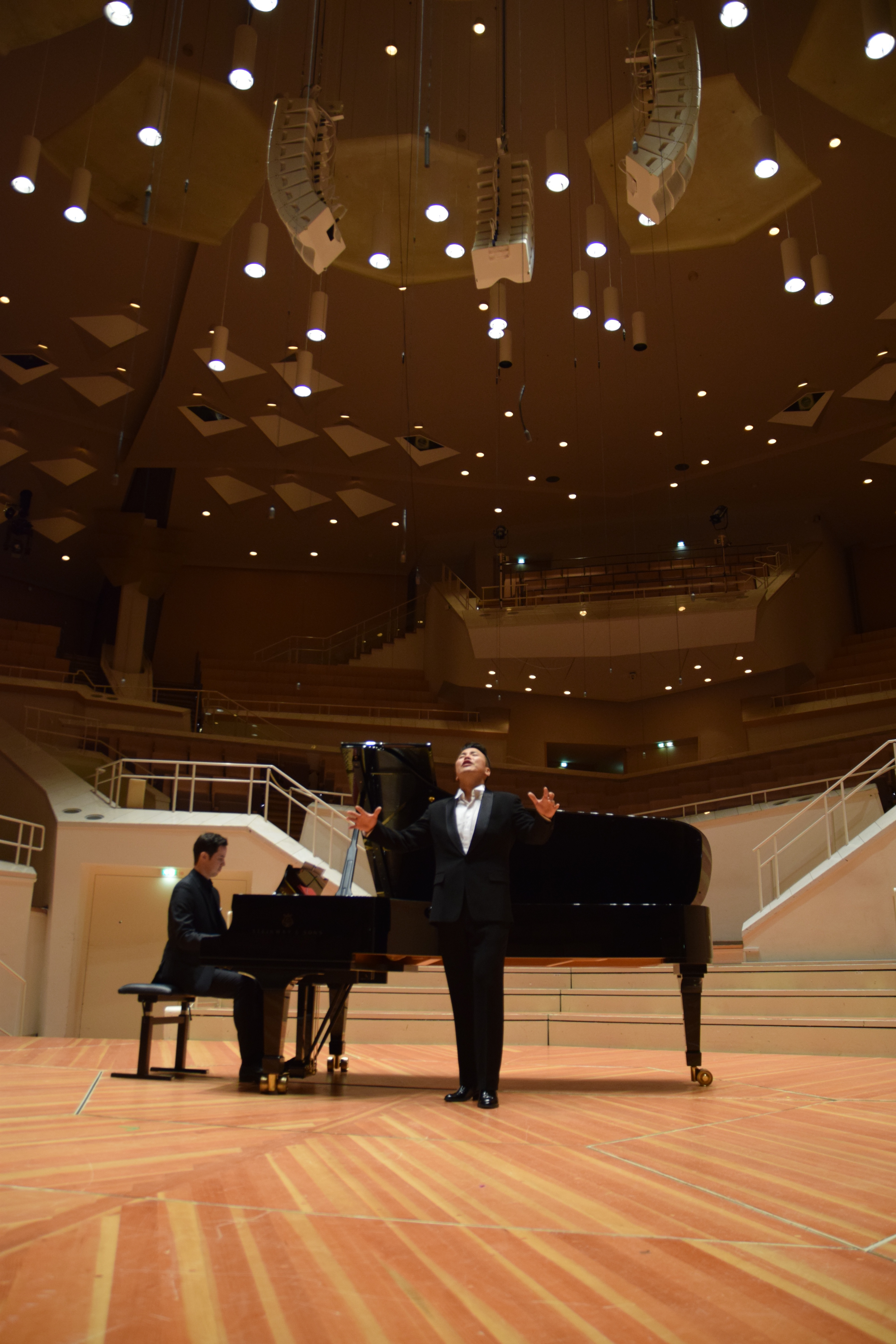berliner music competition 49