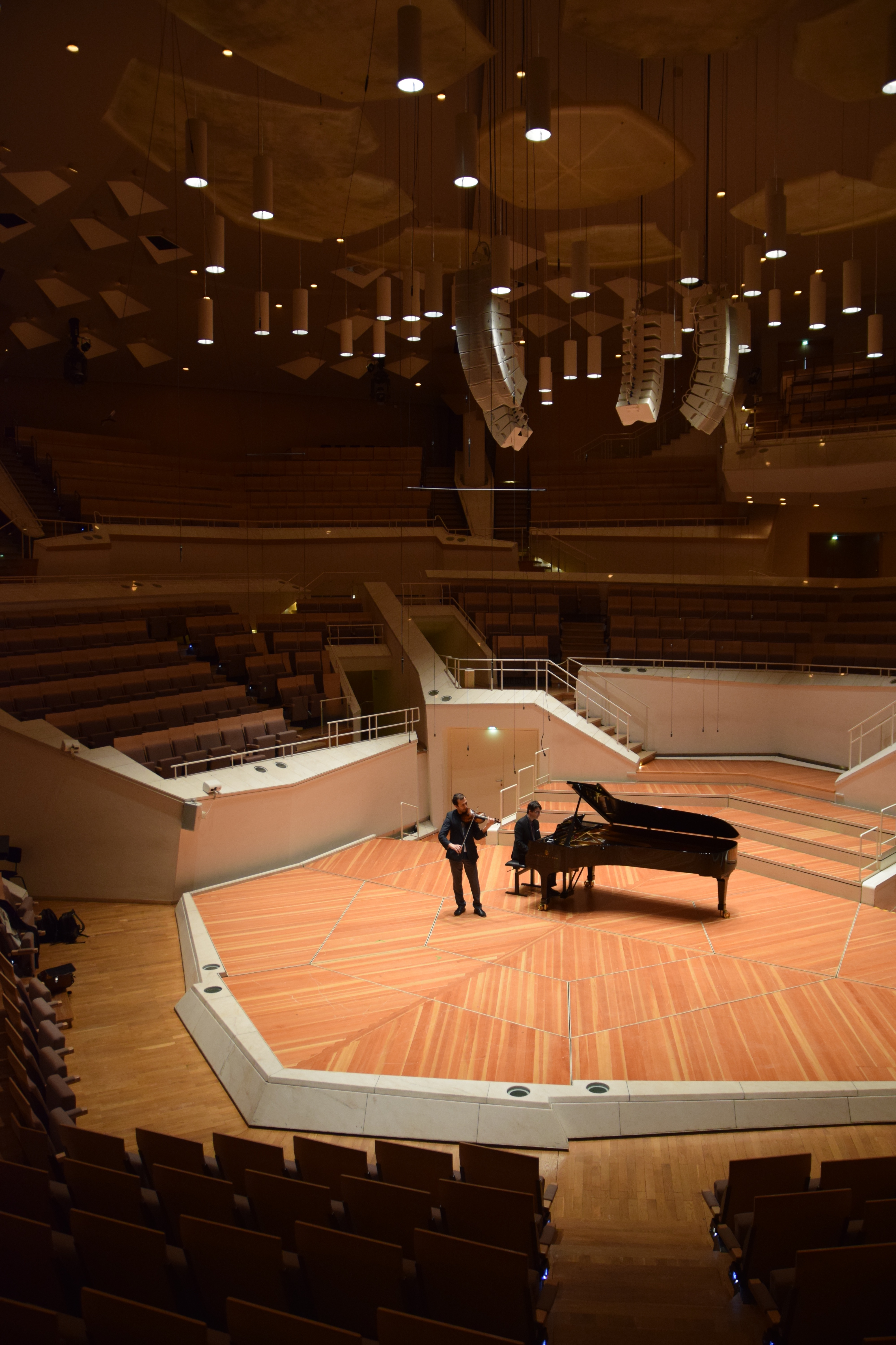 berliner music competition 82