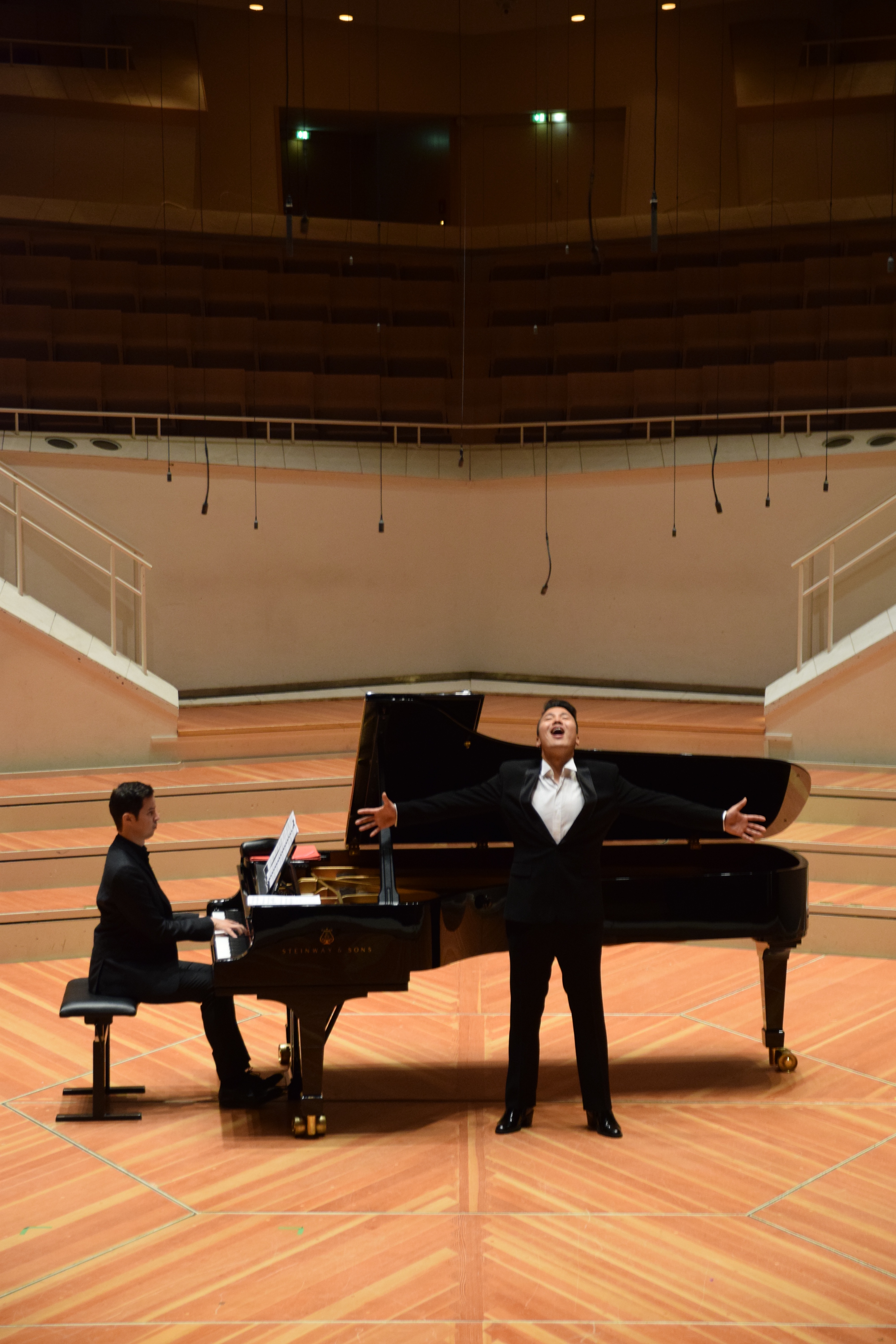berliner music competition 64
