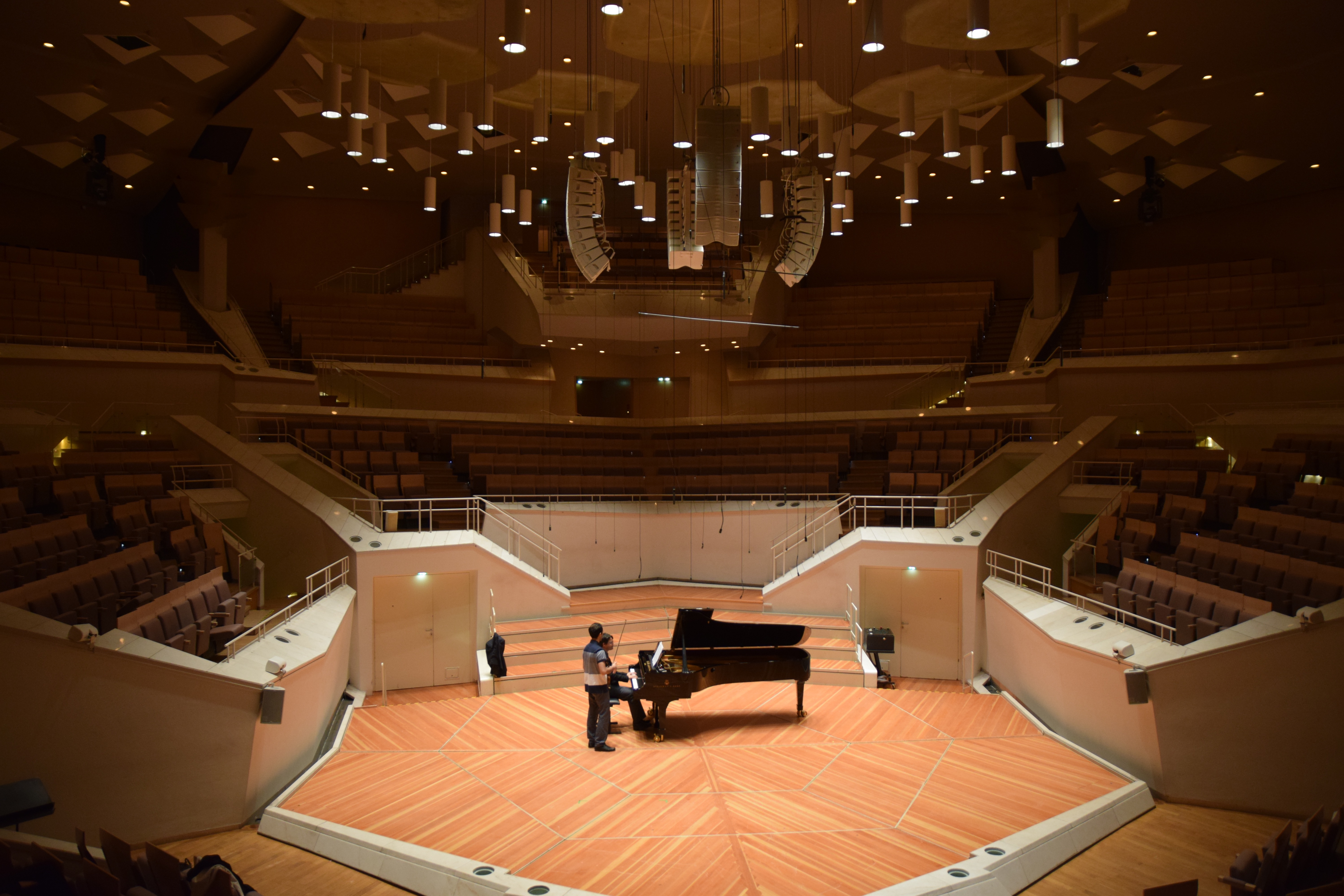 berliner music competition 83