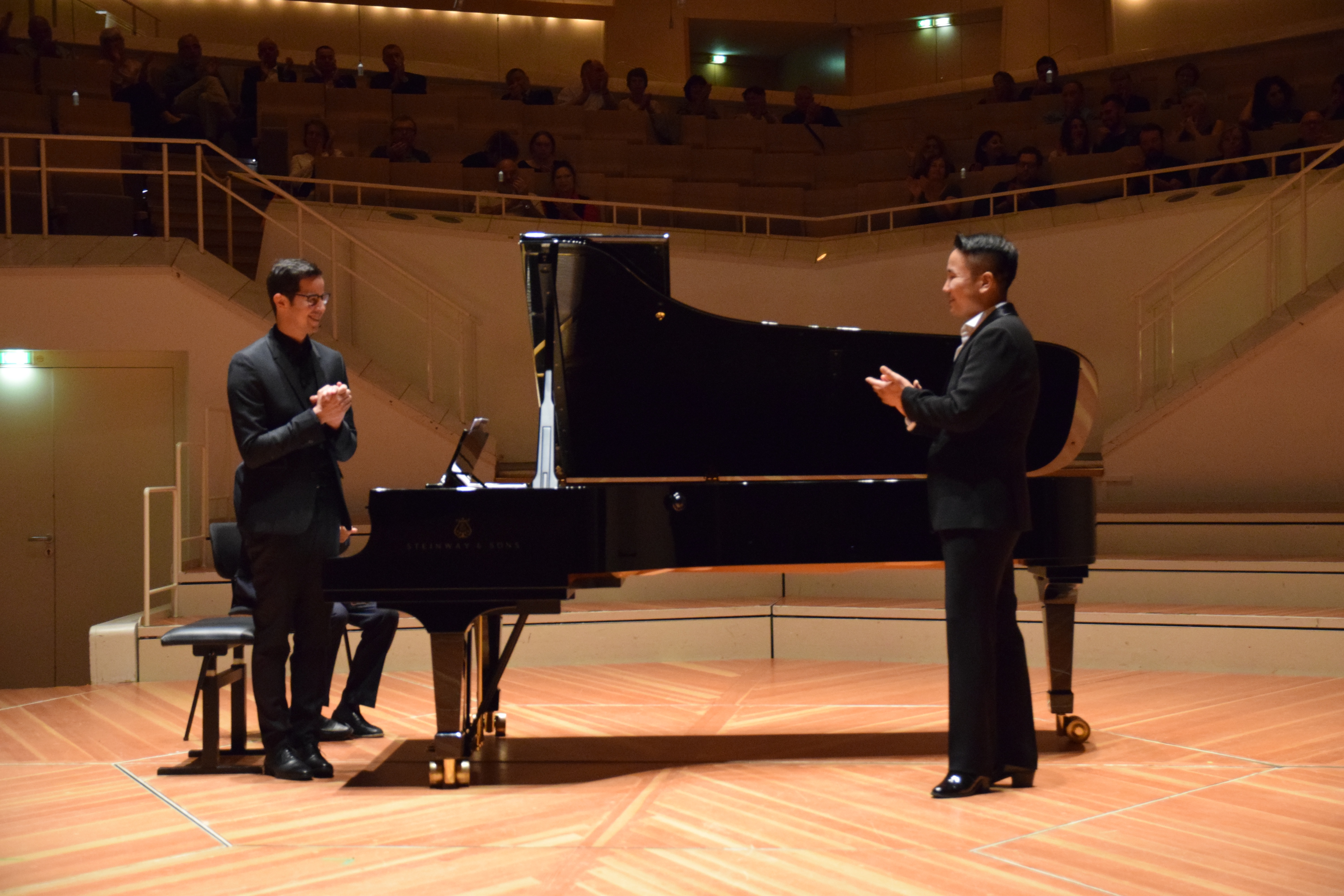 berliner music competition 27