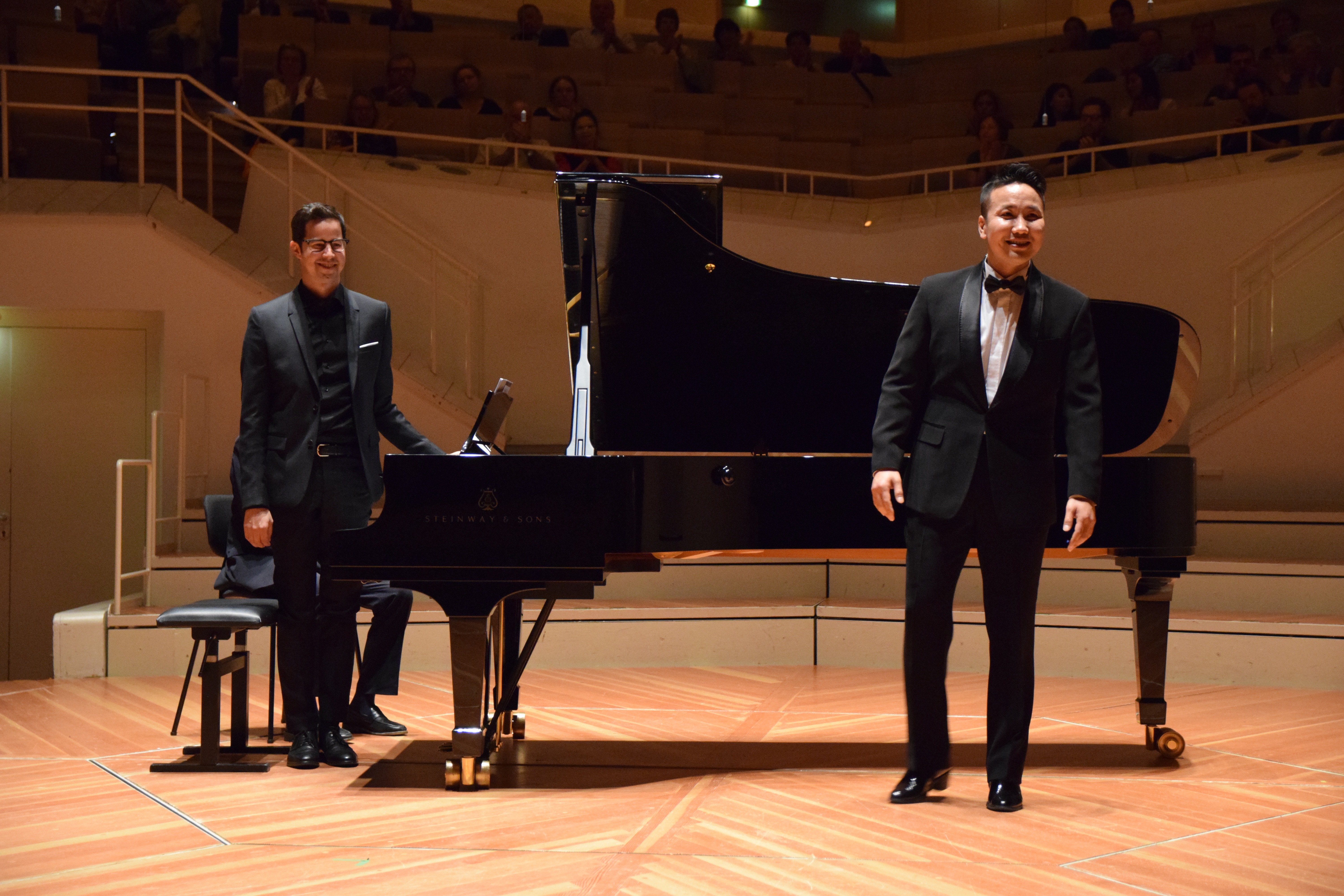 berliner music competition 26