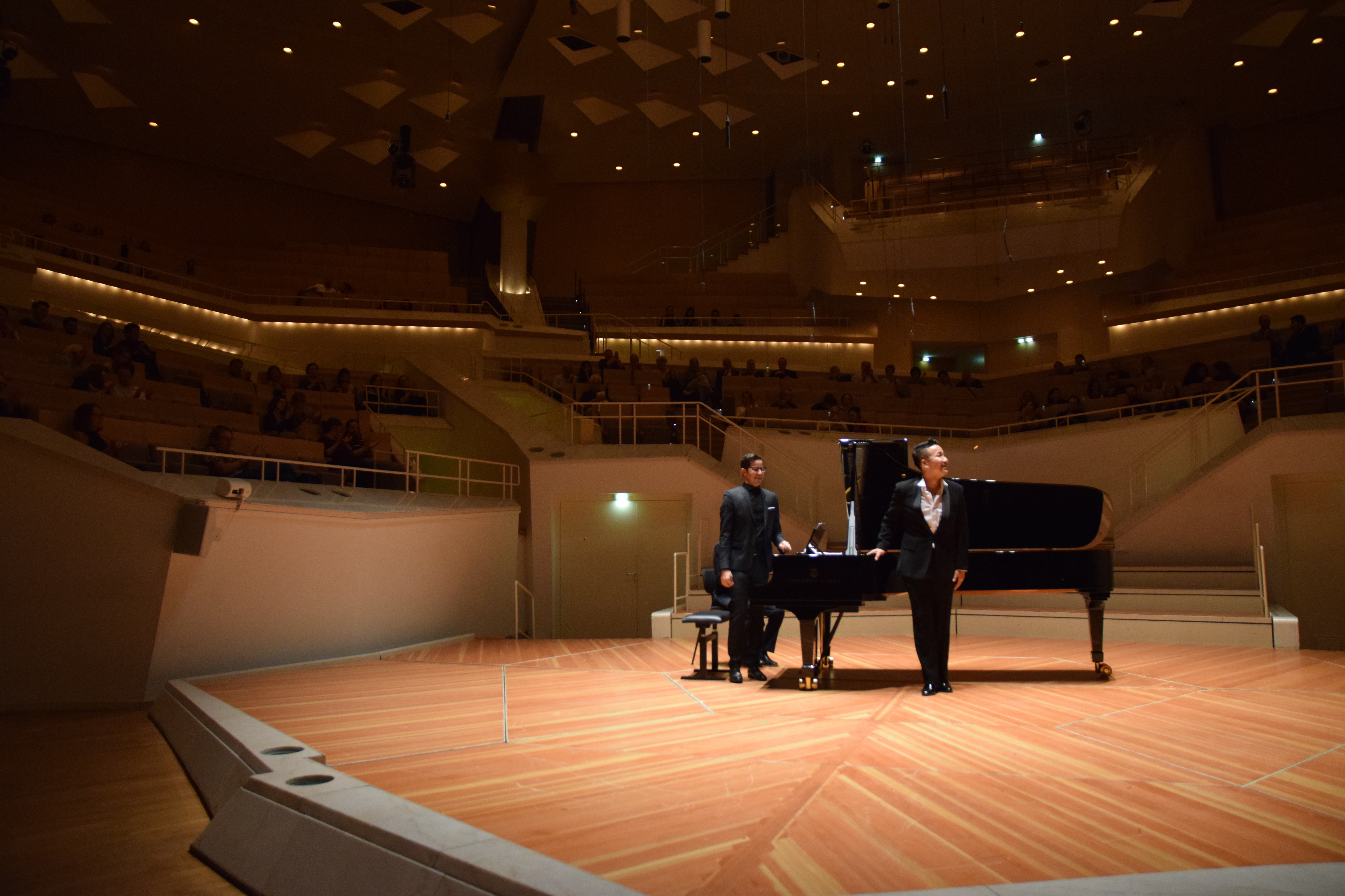 berliner music competition 28