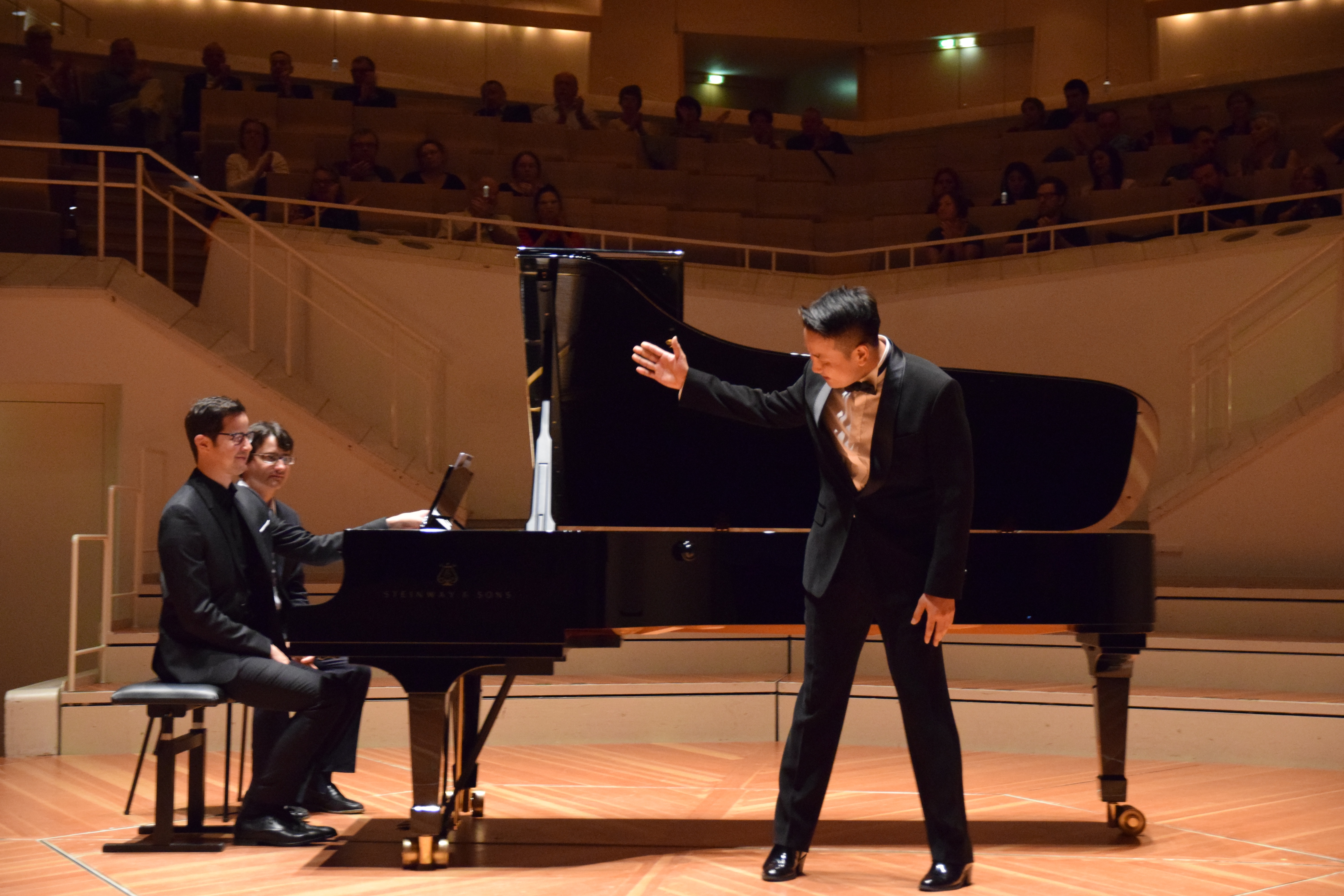 berliner music competition 33