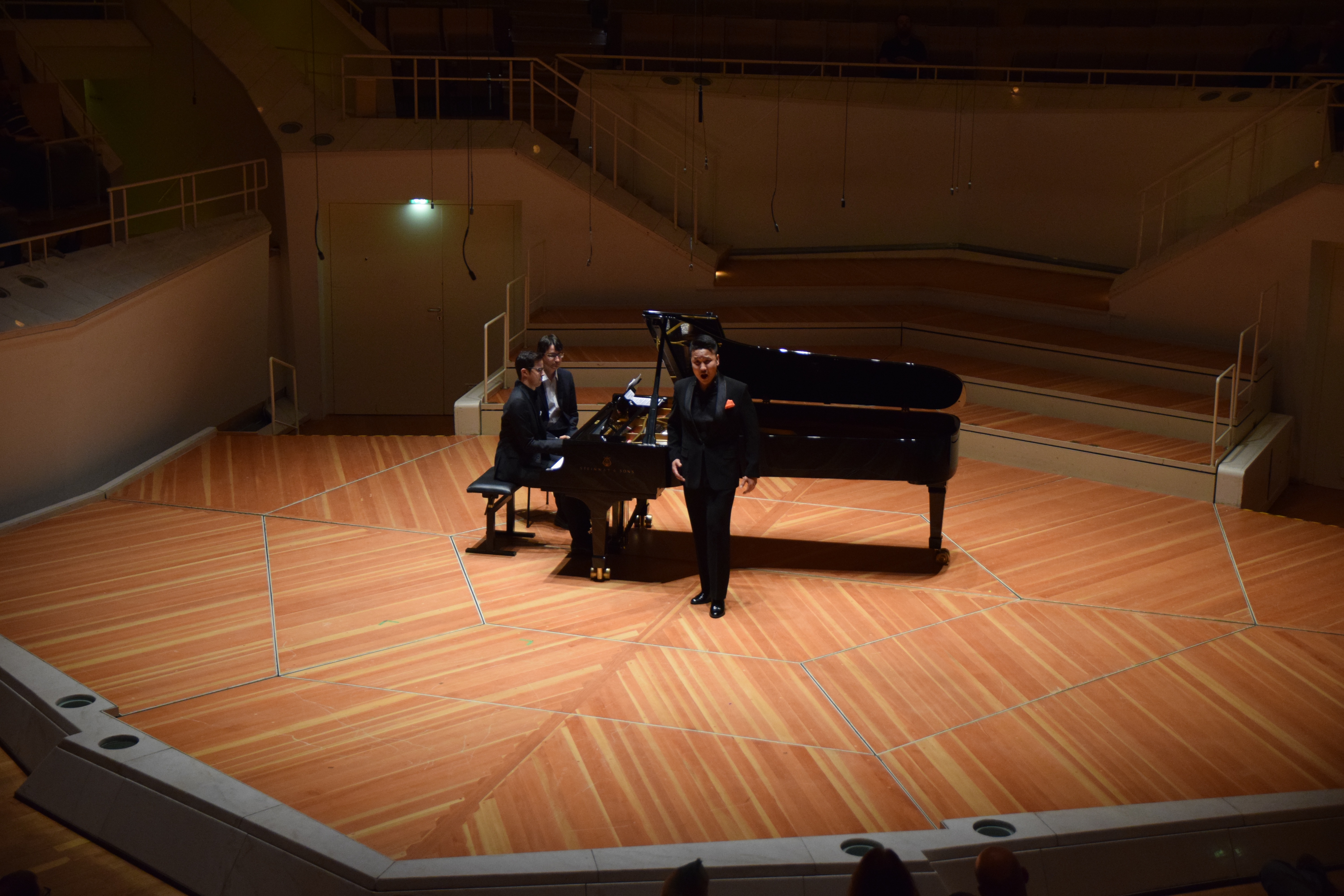 berliner music competition 18