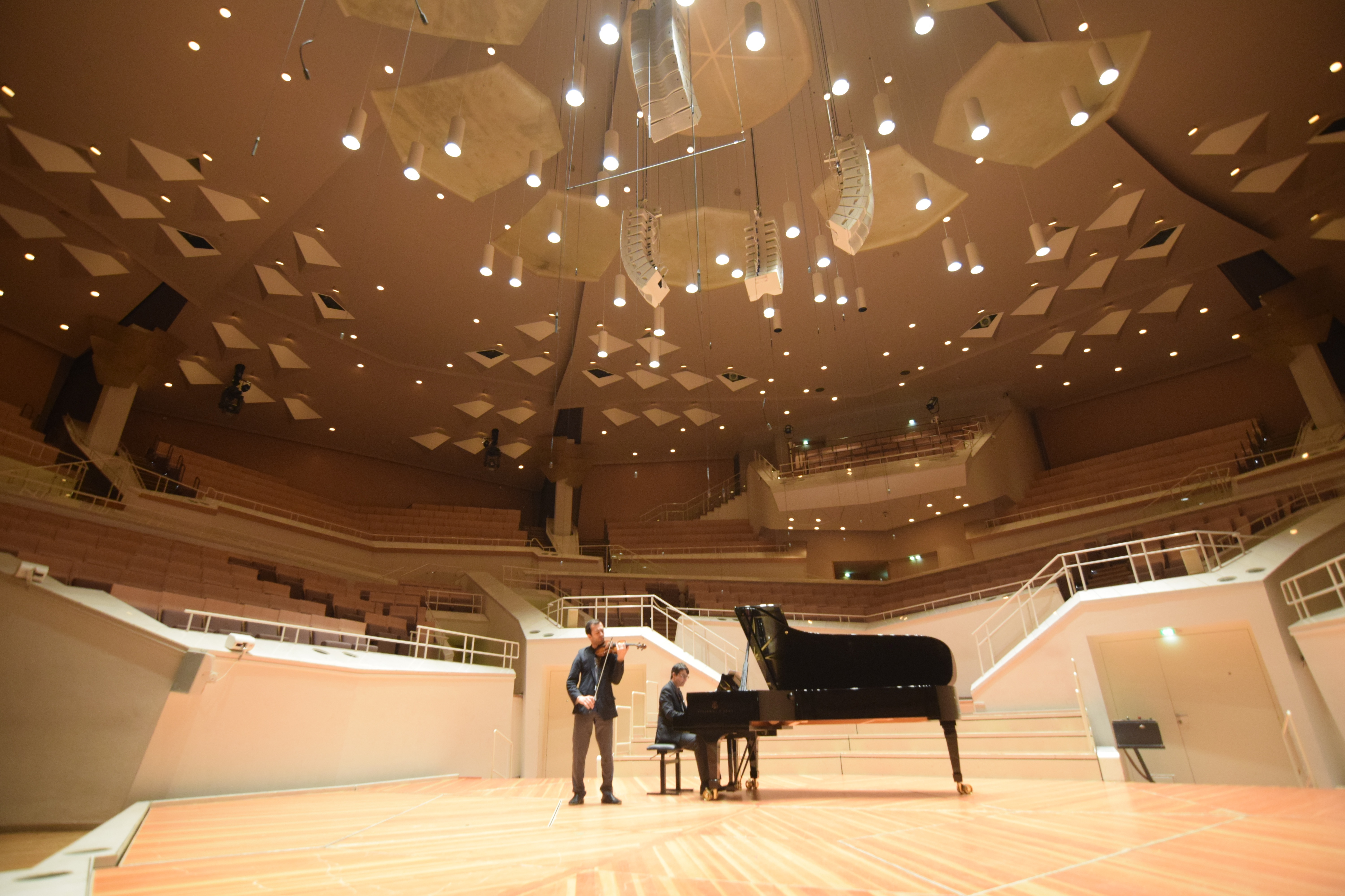 berliner music competition 77