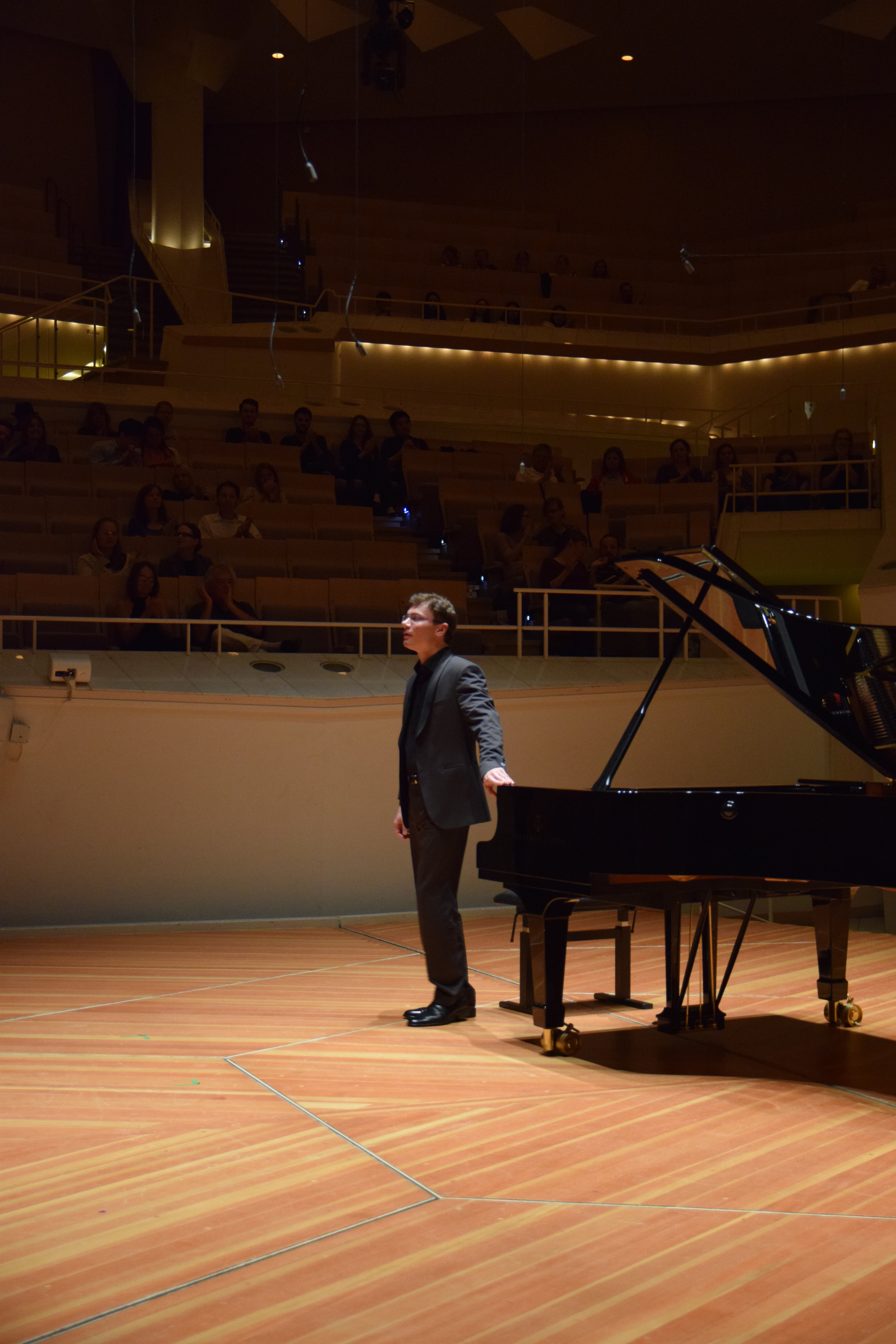 berliner music competition 40