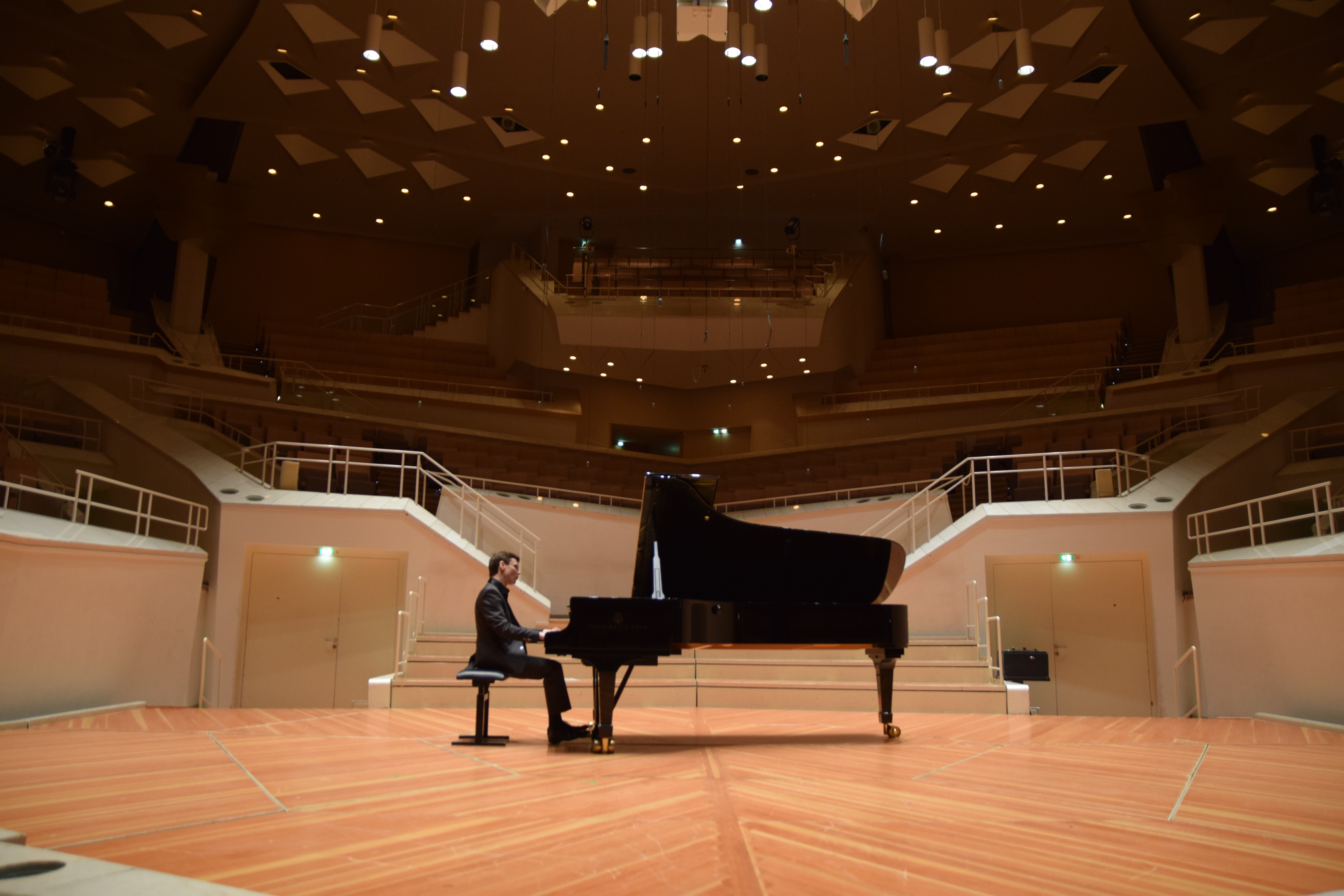 berliner music competition 46