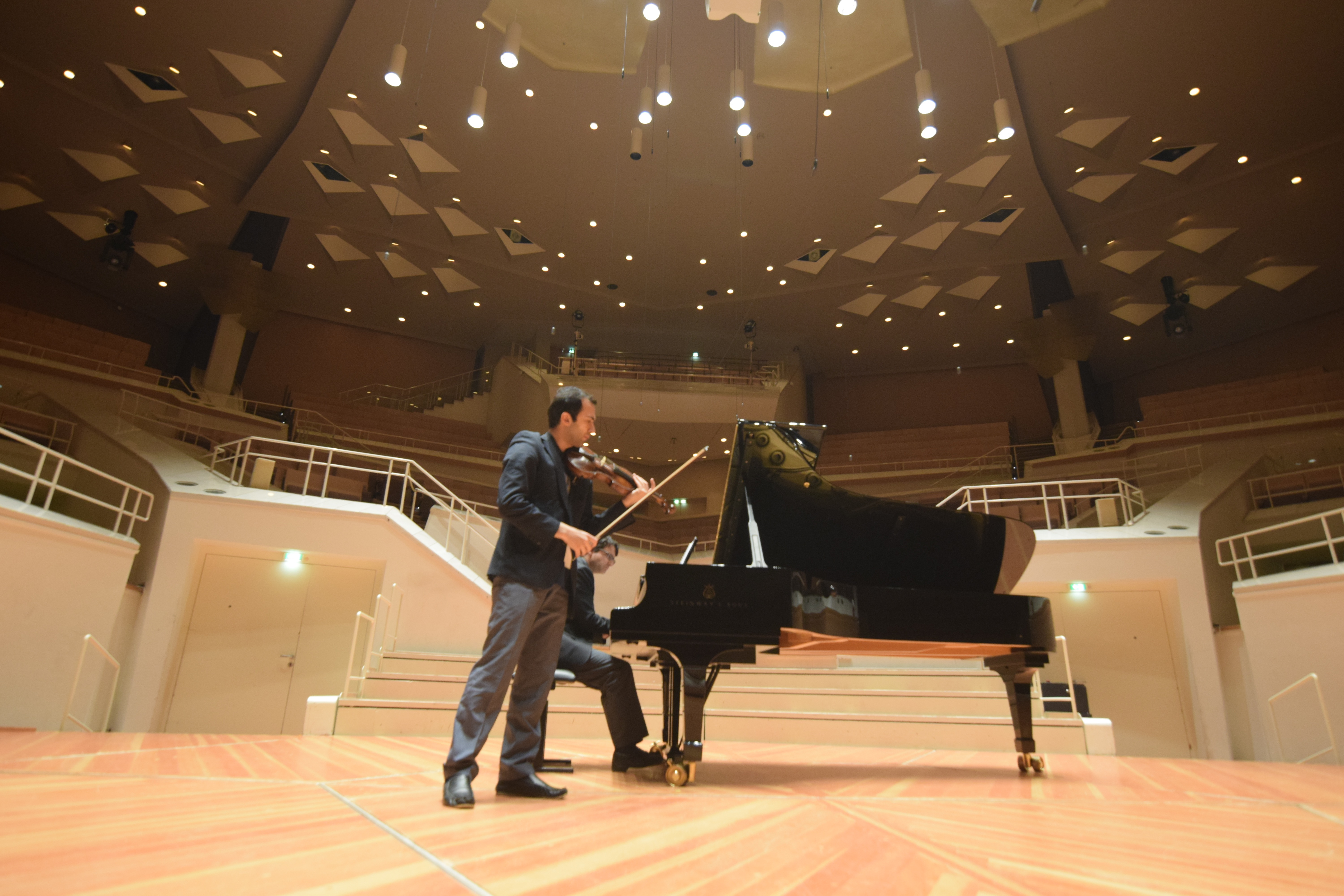 berliner music competition 80