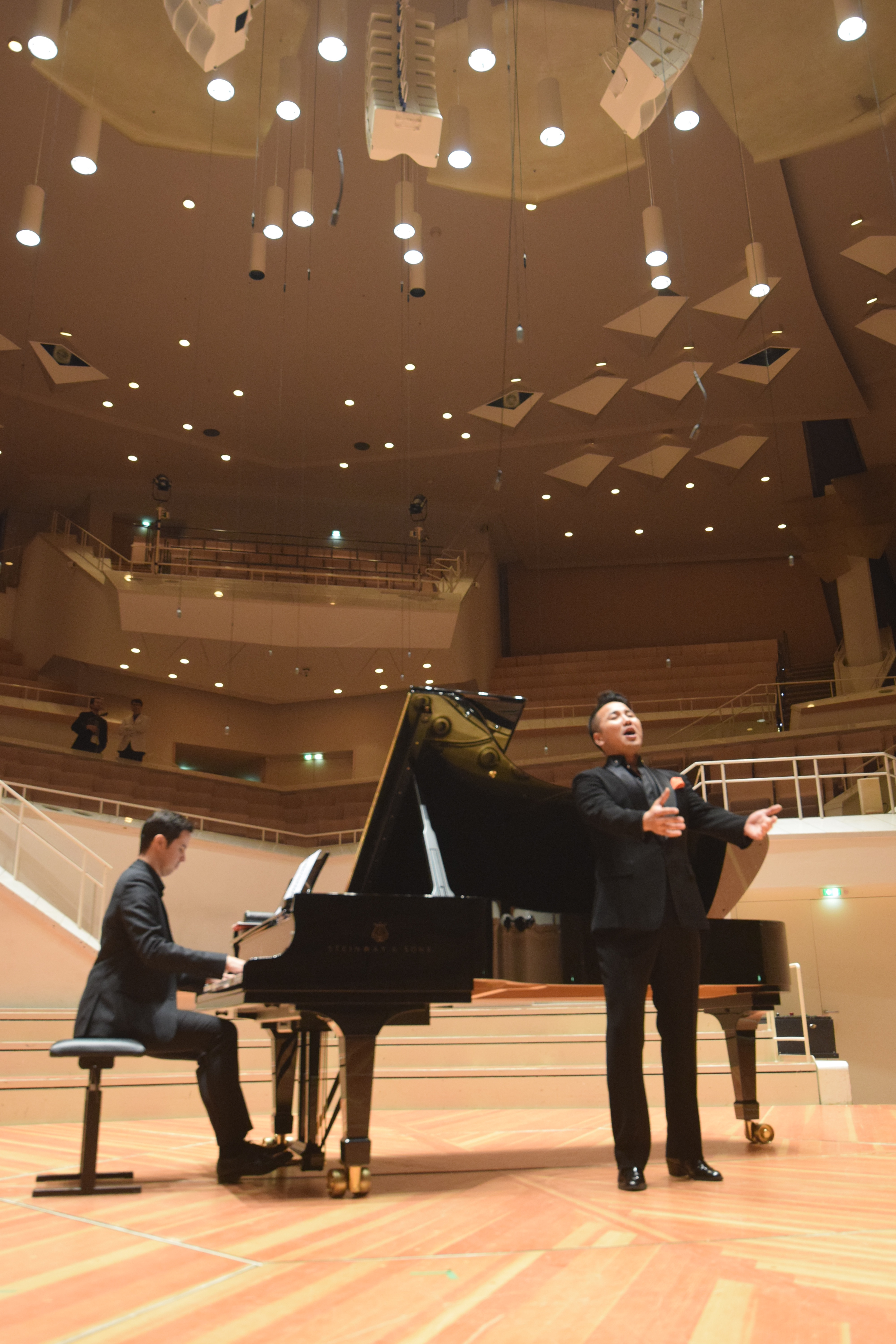 berliner music competition 66