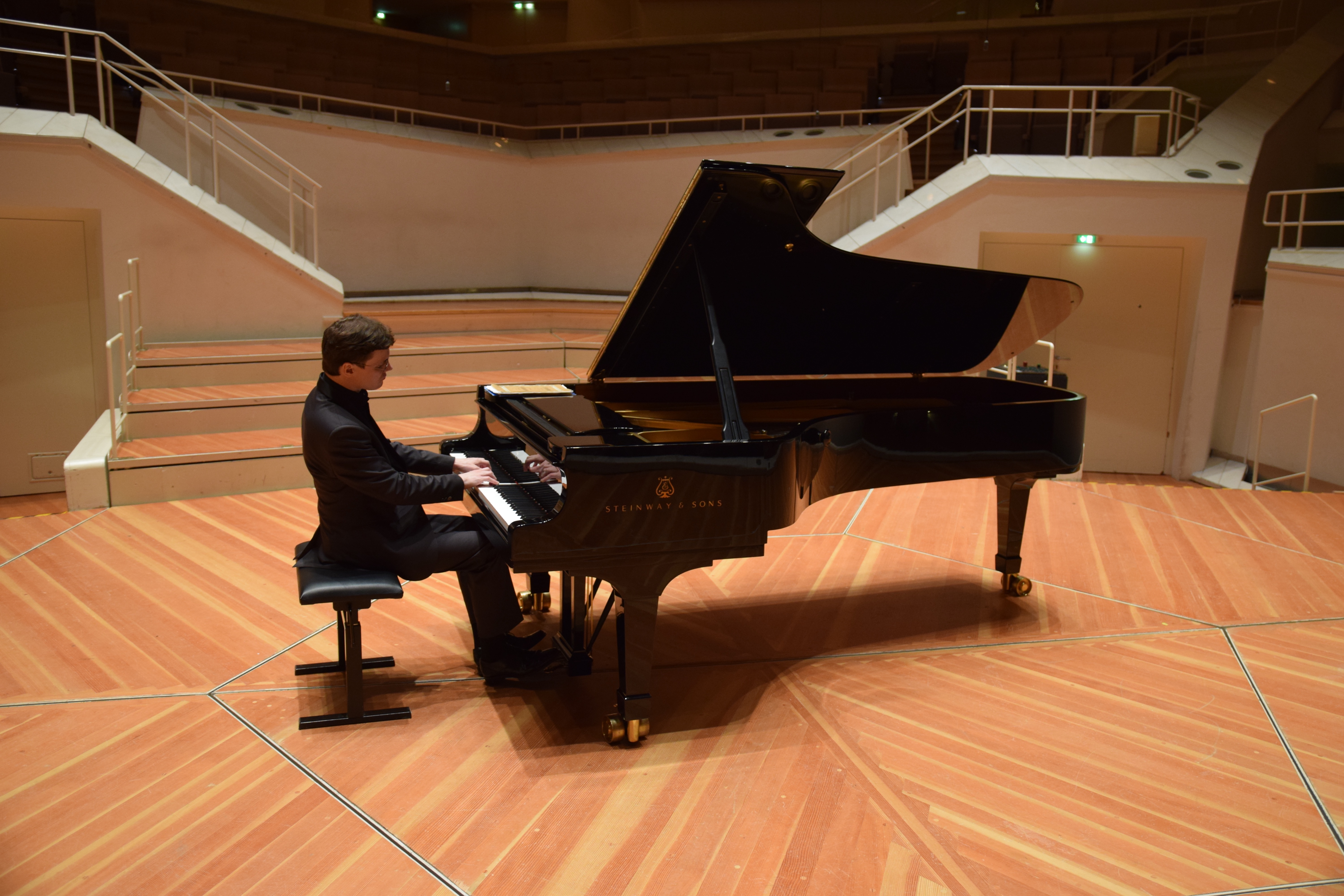 berliner music competition 42