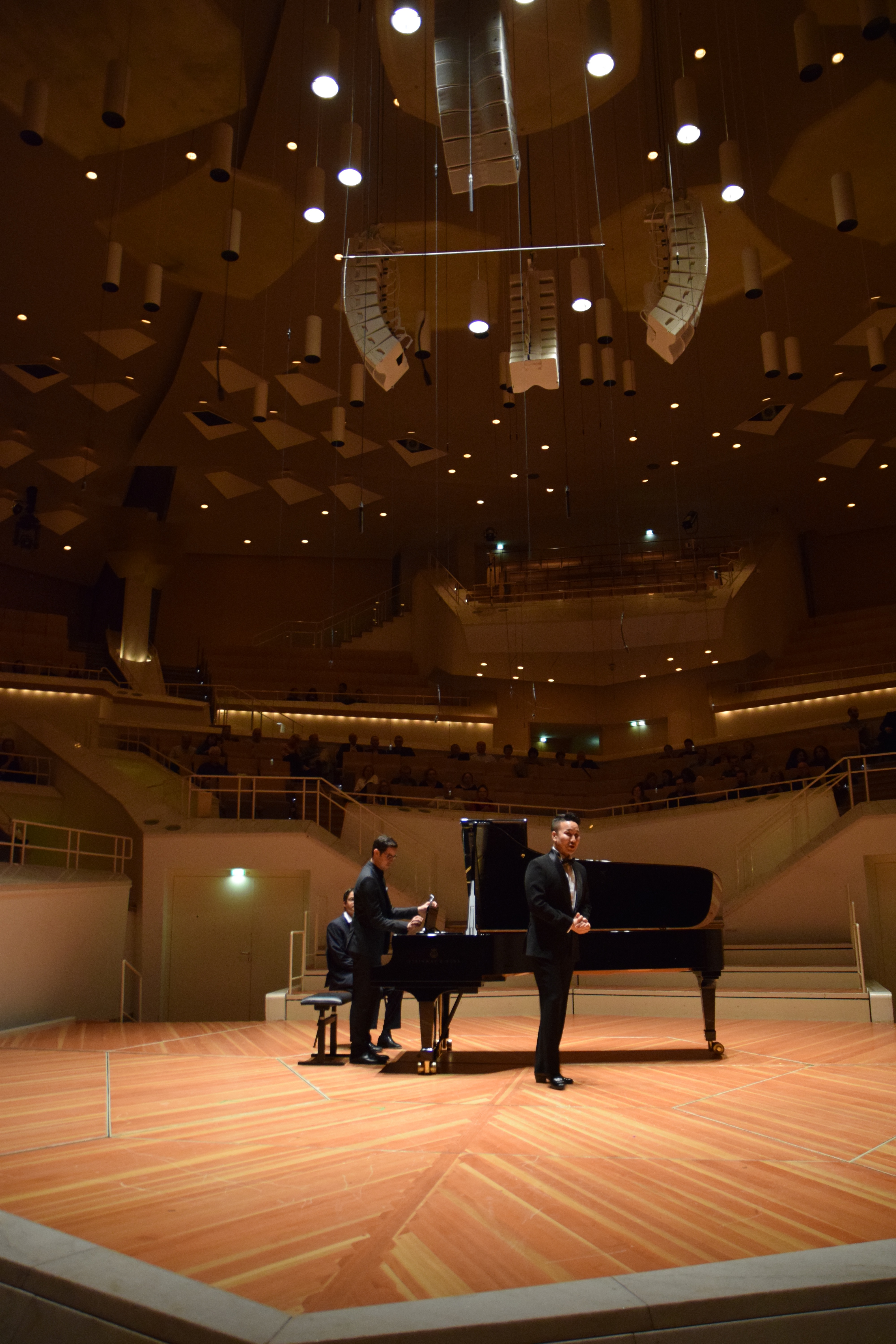 berliner music competition 36