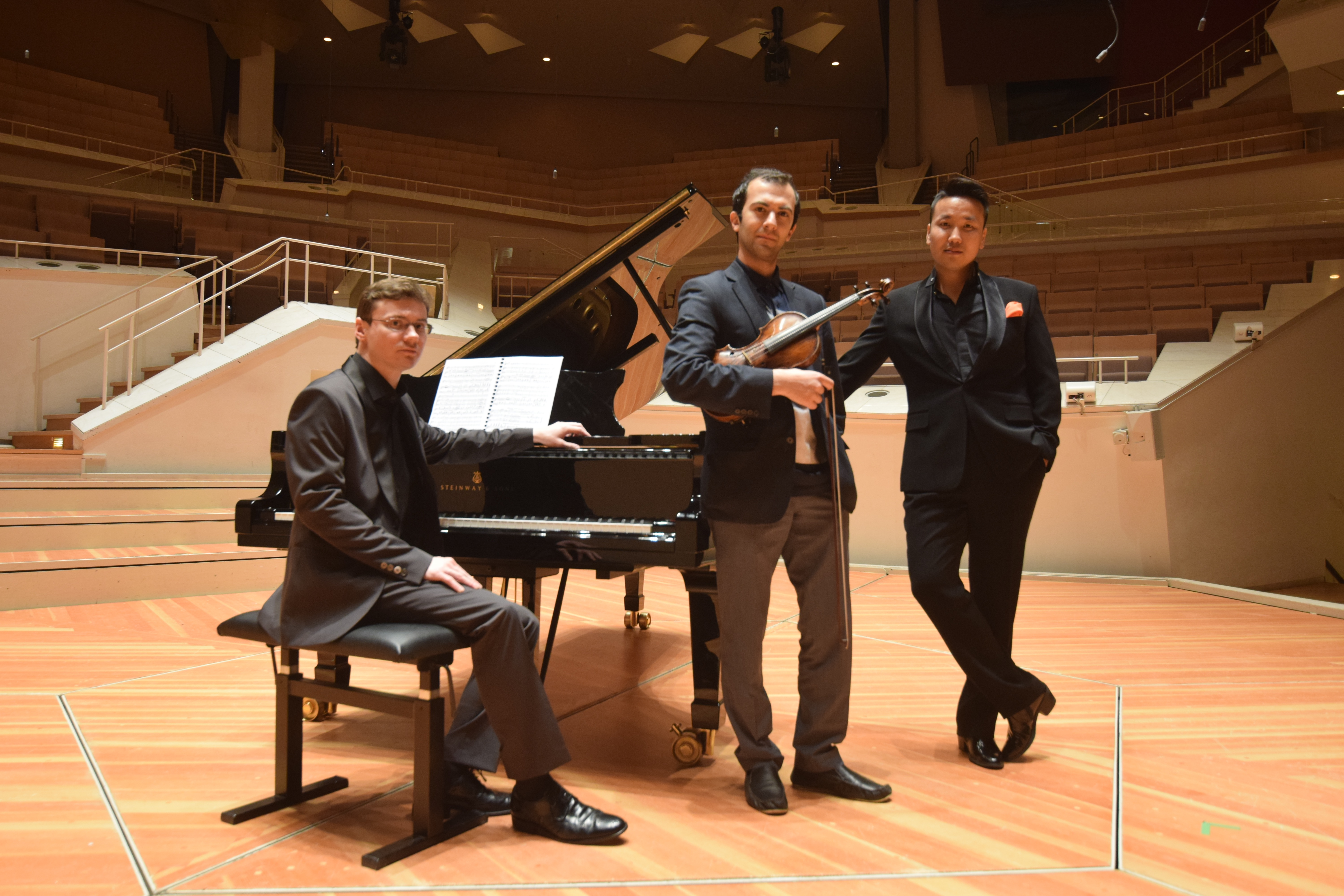 berliner music competition 67