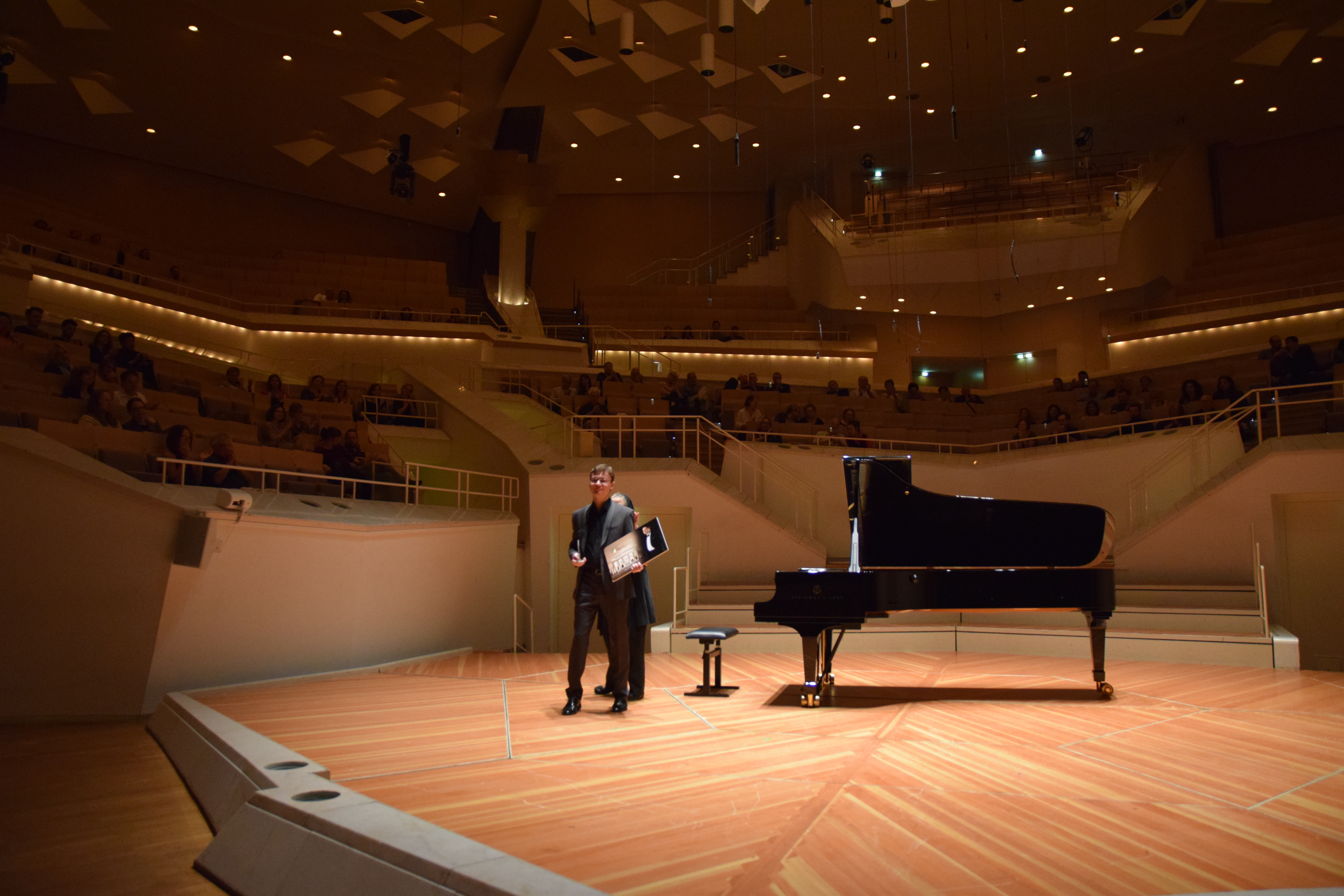 berliner music competition 37