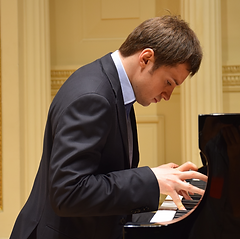 classical piano competition