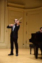 Haik Kazazyn, Manhattan International Musi Competition