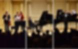 Manhattan Intenational Music Competiton, Winners' concert Carngie Hall