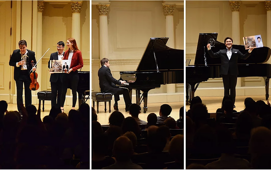 Manhattan International Music Competition
