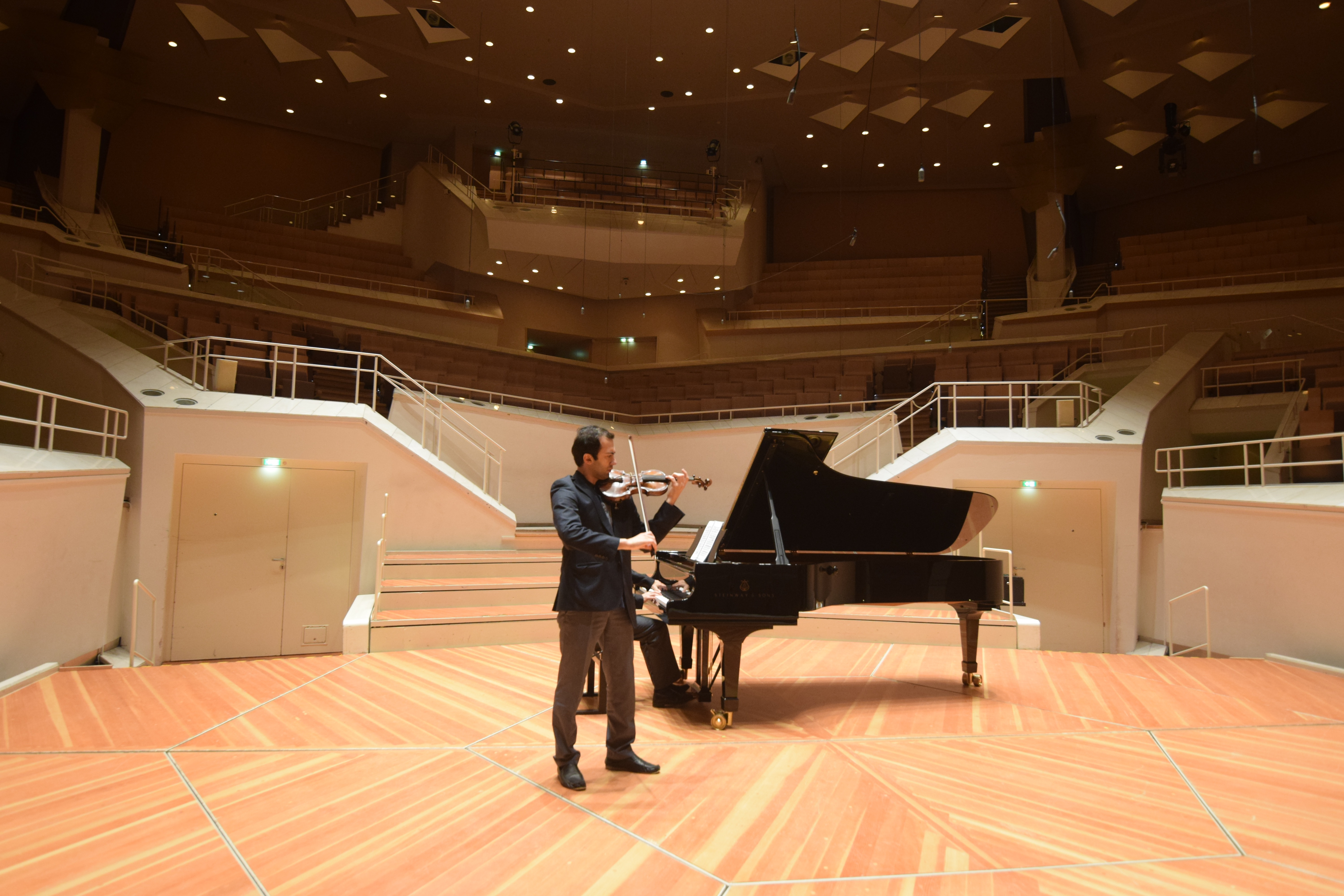 berliner music competition 81