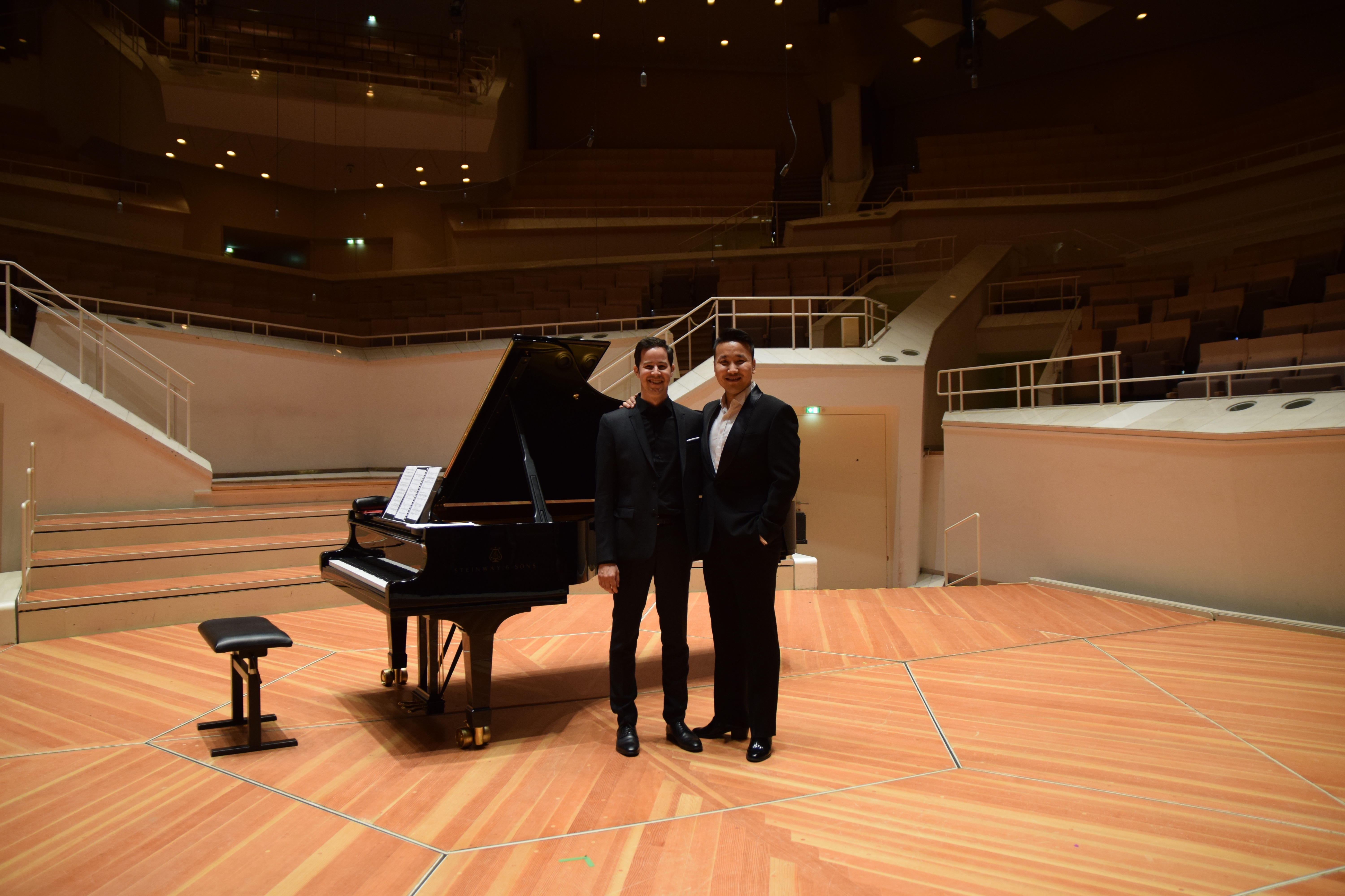 berliner music competition 54