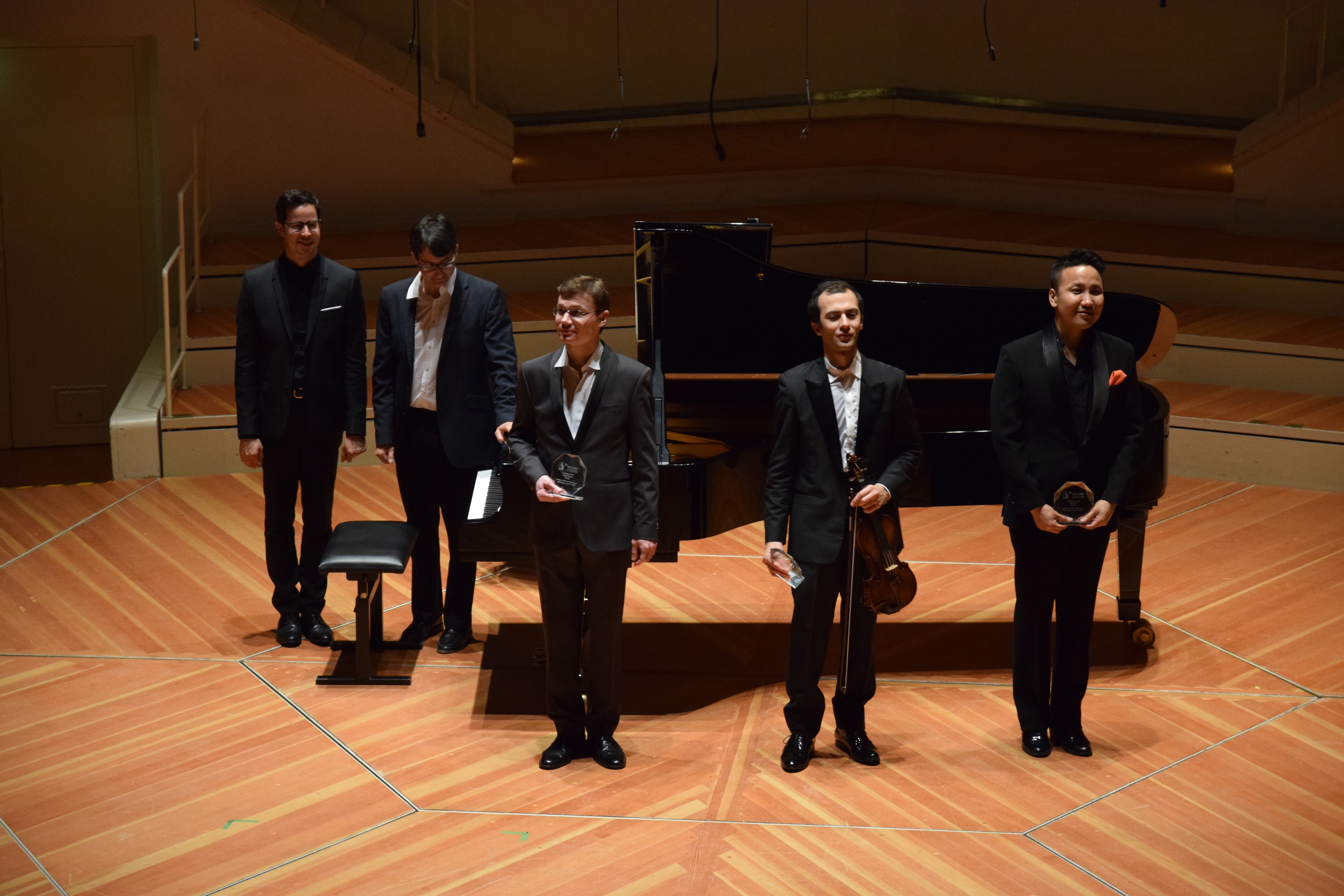 berliner music competition 2