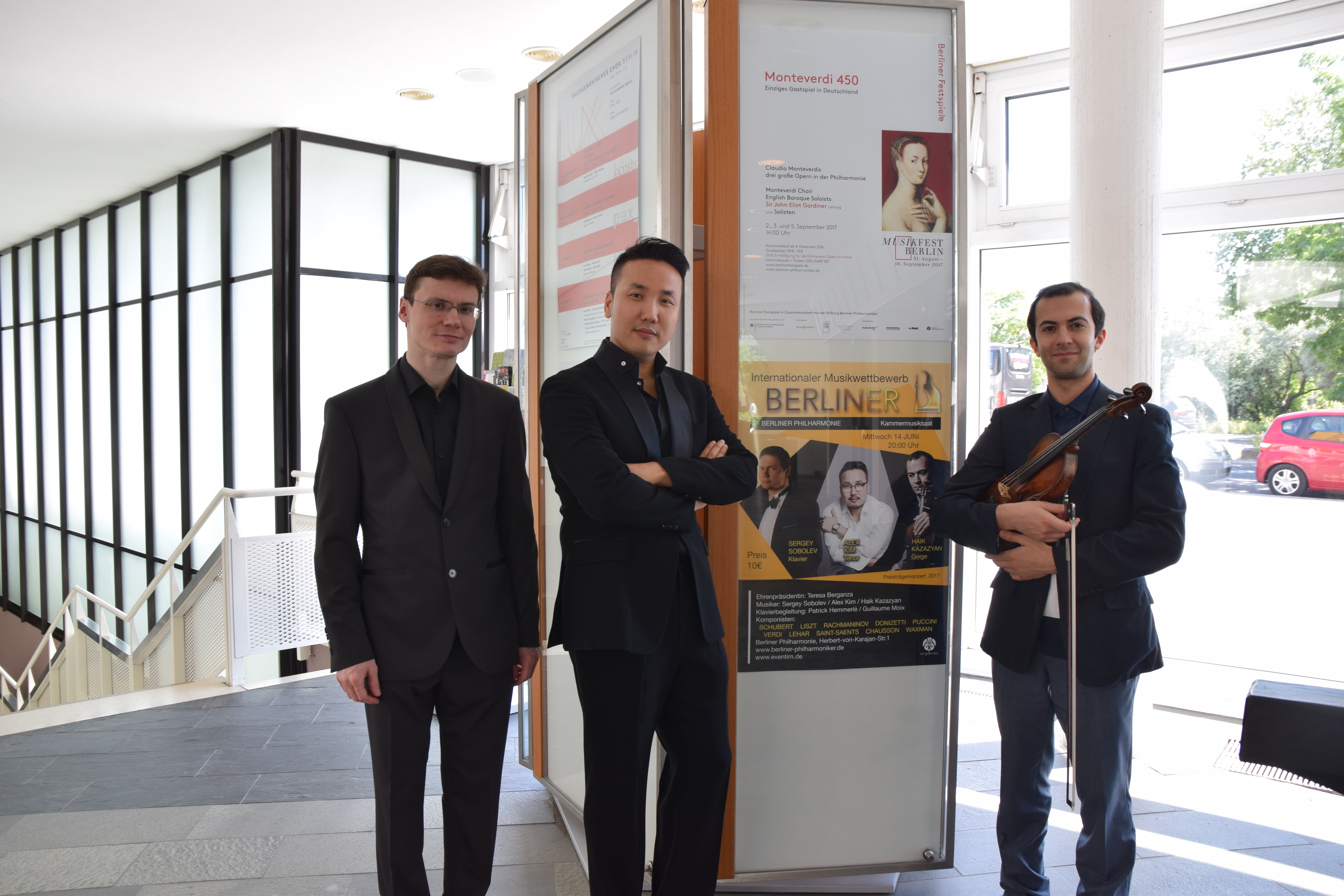 berliner music competition 58