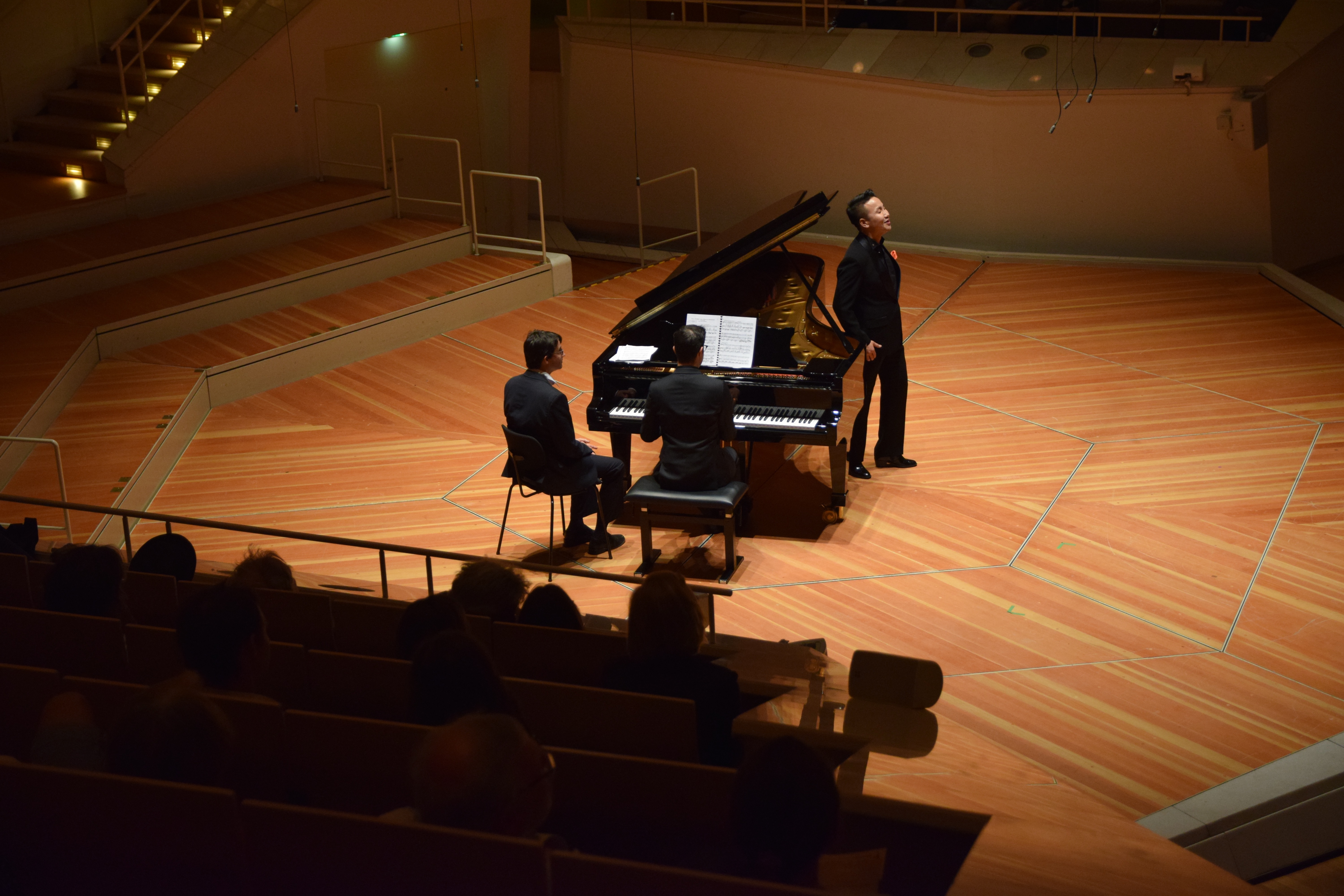 berliner music competition 22